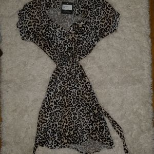 NEW - Style Envy Leopard Dress